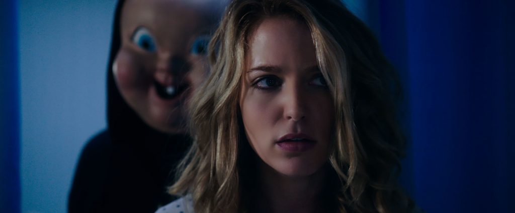 Happy Death Day 2 U: just another teen flick