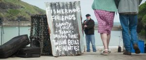 Fisherman's Friends review: a hit for the elderly