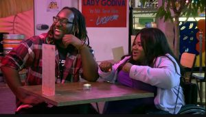 KU graduate goes on The Undateables to find love