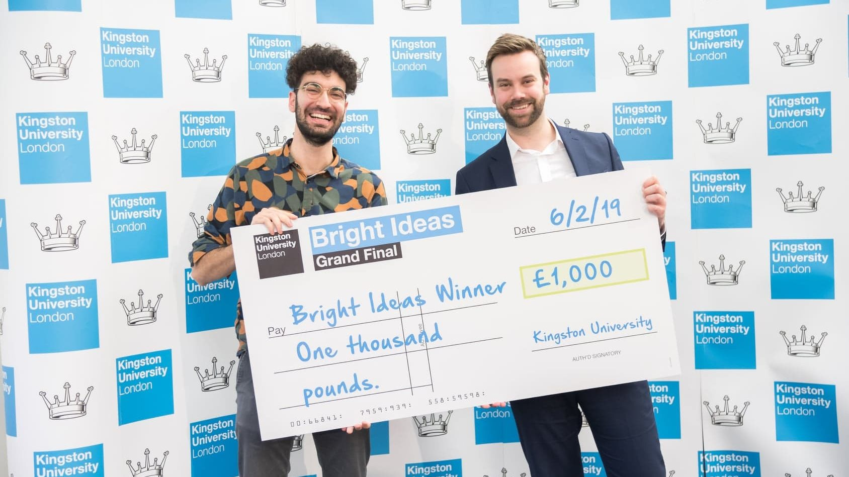Bright Ideas competition likely to reach its highest applicant record