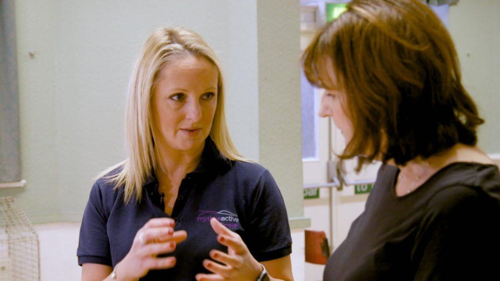 Kingston University professor's rehabilitation scheme saves NHS millions of pounds