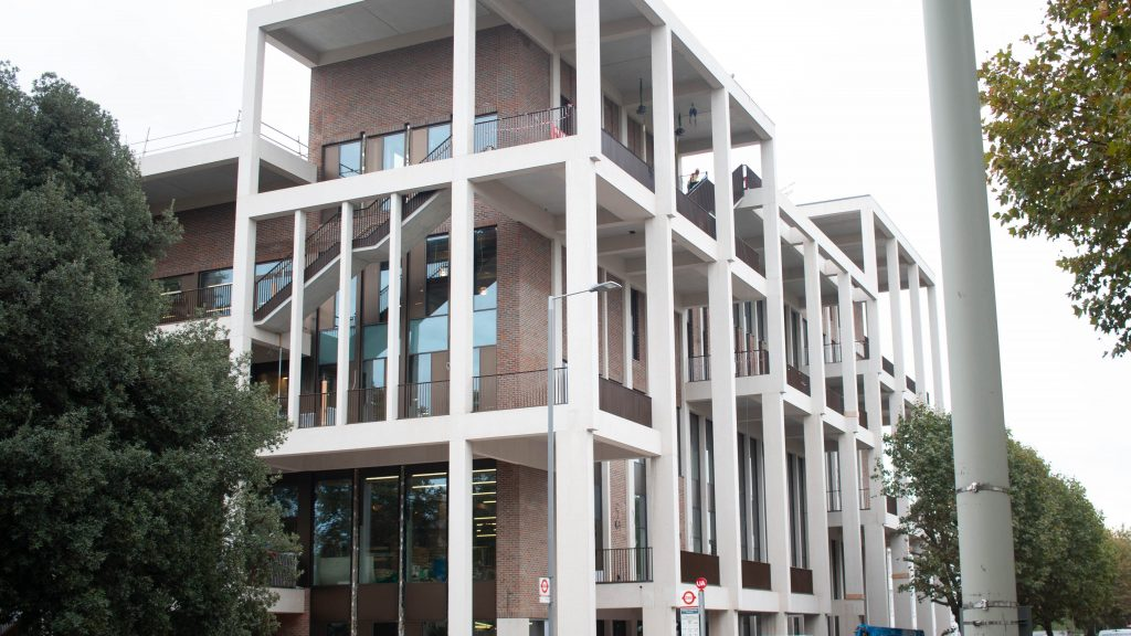 Kingston University deny Town House delay despite 2019 promise
