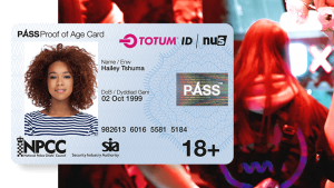 New TOTUM ID card available to Kingston students