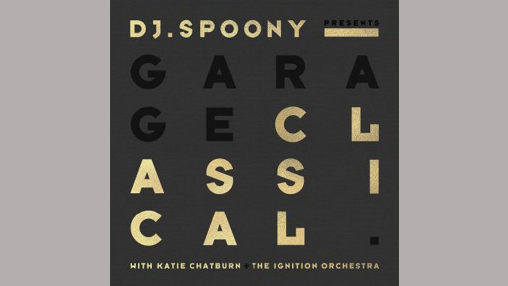 DJ Spoony's 'Garage Classical' Is The Noughties Throwback Reboot We Needed