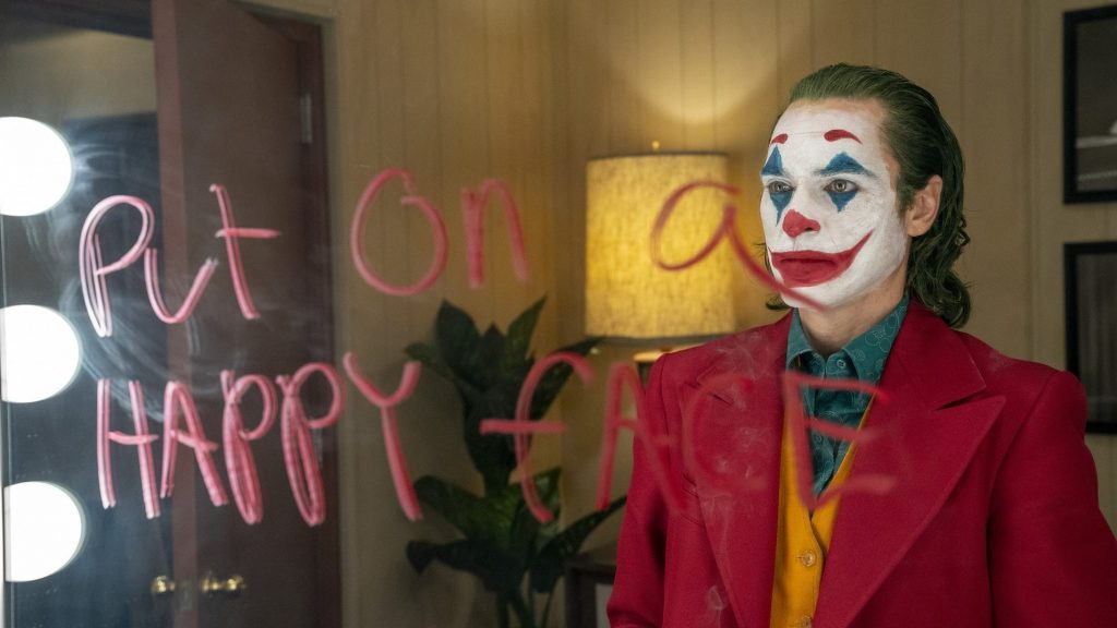Joker review: The Clown Prince is Back