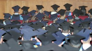 Migration Watch: Large number of overseas graduates will be taking up low-paid, low-skilled jobs