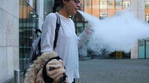 Vaping: Is it safer than smoking?