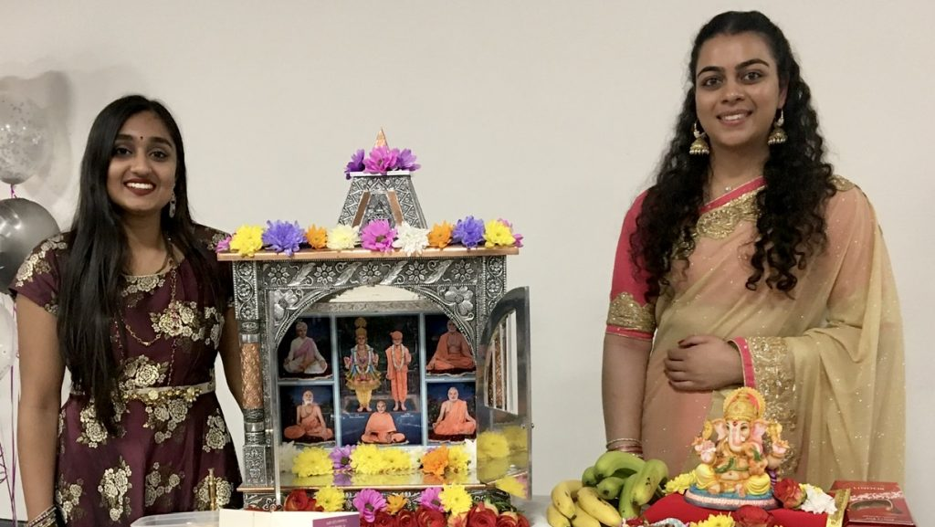 First ever Hindu Temple opens at Kingston University