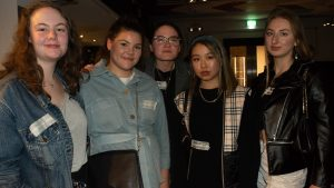 New KU fashion society launches