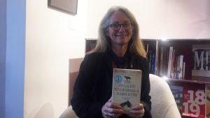 Kingston University welcomes Big Read author Rachel Joyce