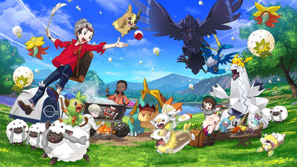 Pokemon Sword and Shield review: a solid but imperfect addition to the Pokemon franchise