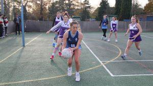 Kingston netball remains strong