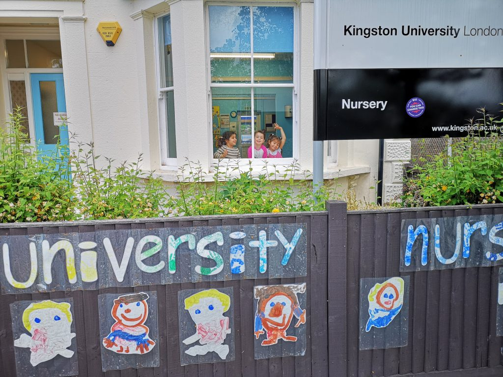 Nursery closure affects Kingston University parents