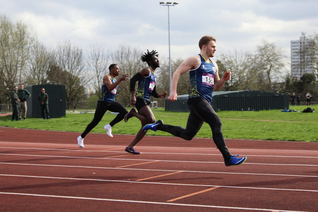 Newly formed Kingston Athletics team seeks new member