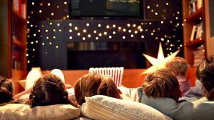 It's Christmaaaaasssss: our top movie picks this winter  