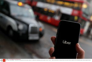 Uber's ban from London only serves to limit travel choice for students