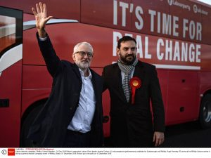 Labour's Brexit policy explained