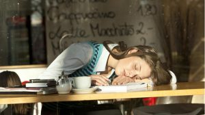 Is your lack of sleep affecting your learning development?
