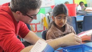 Kingston Hub: Volunteer to help your future