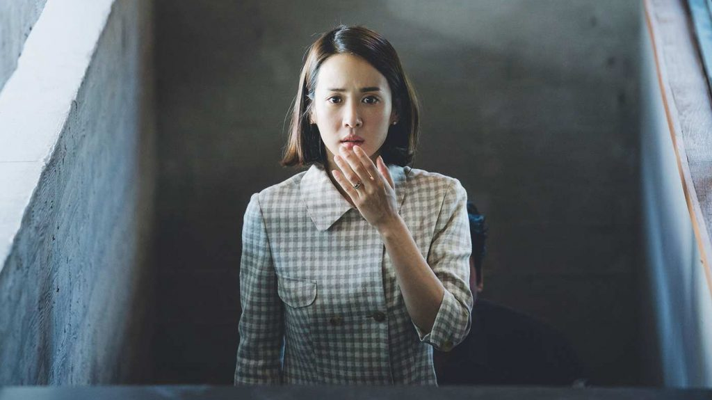 Parasite review:  Bong Joon-ho's Oscar-nominated dark comedy