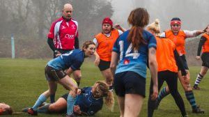 St Mary's call it a day as Kingston University dominate rugby