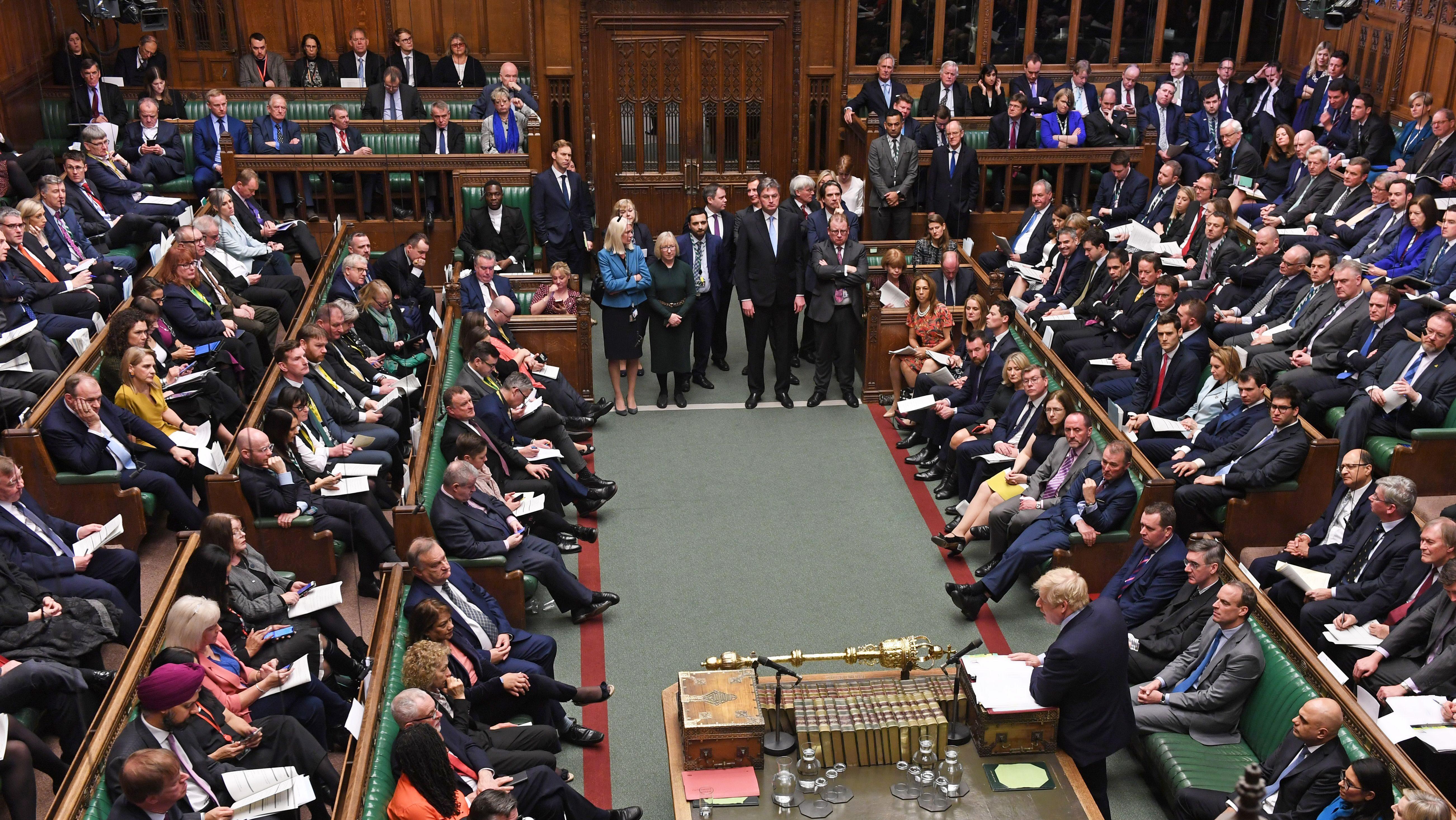 Tories threat to Erasmus student exchange scheme