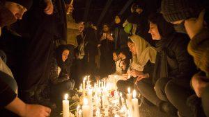 "Assassinated Iranian General was ""no hero"" claim KU students"