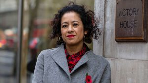 Kingston University visiting professor Samira Ahmed wins BBC equal pay tribunal