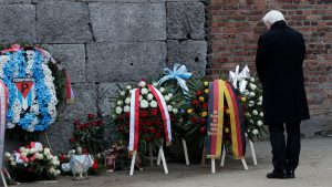Kingston synagogue invite public to mark 75th anniversary of the liberation of Auschwitz