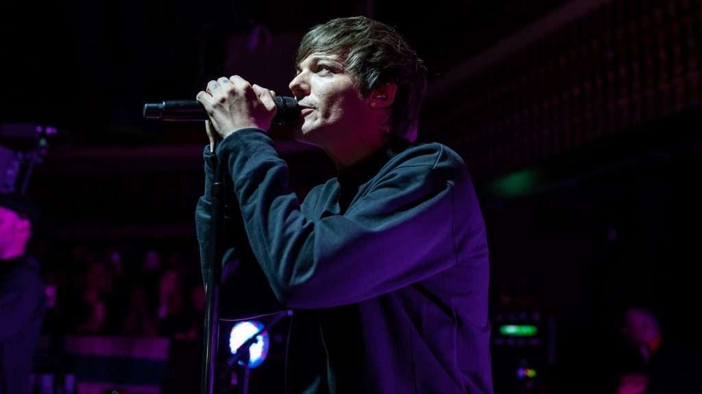 River exclusive: Louis Tomlinson shares his appreciation for fans, his writing process, and One Direction secrets