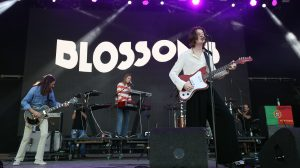 Blossoms Continue to bloom with their latest album