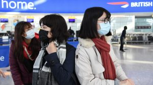 'People are here from across the world. Am I scared? No.' Kingston University Chinese students facing discrimination after coronavirus outbreak