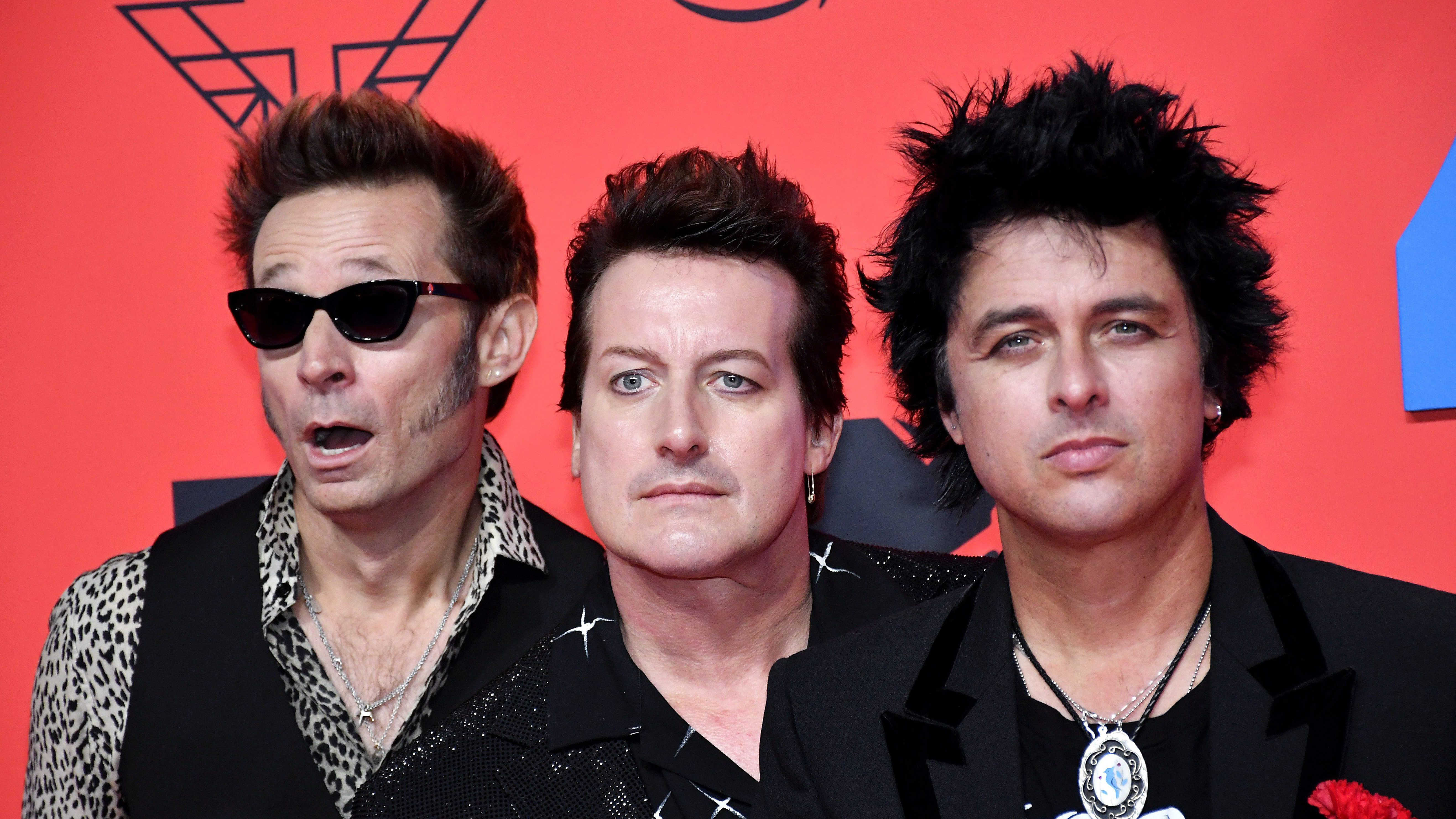 Will this be unlucky no.13 for Green Day?