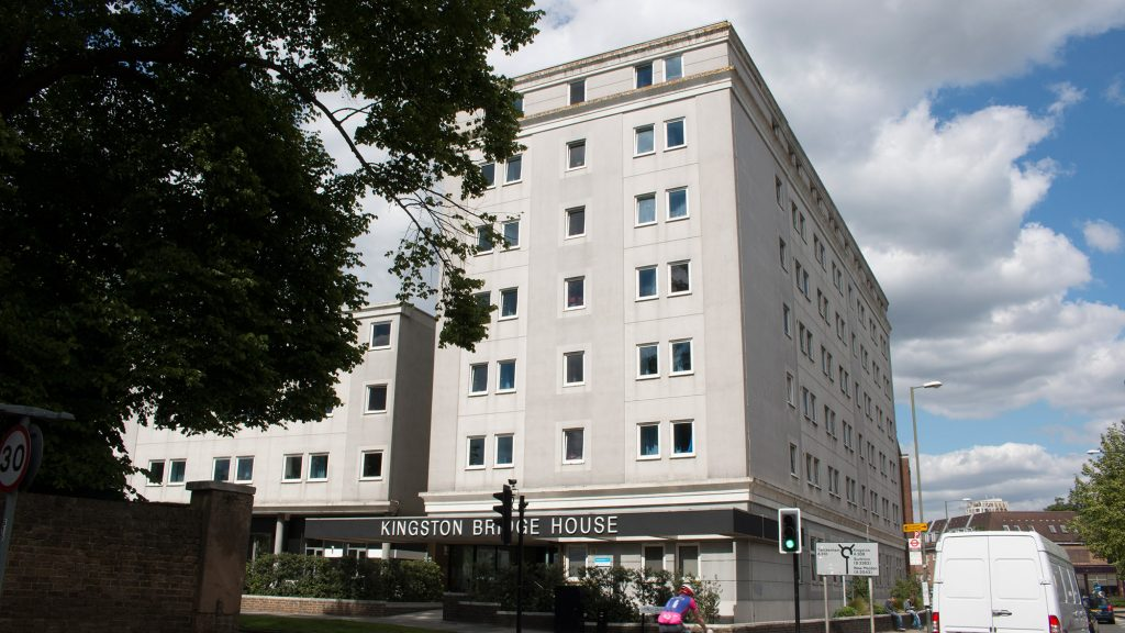 Kingston Bridge House halls to close, University announces