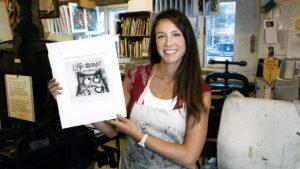 KU graduate inspires new CBeebies series for children called 'Love Monster'