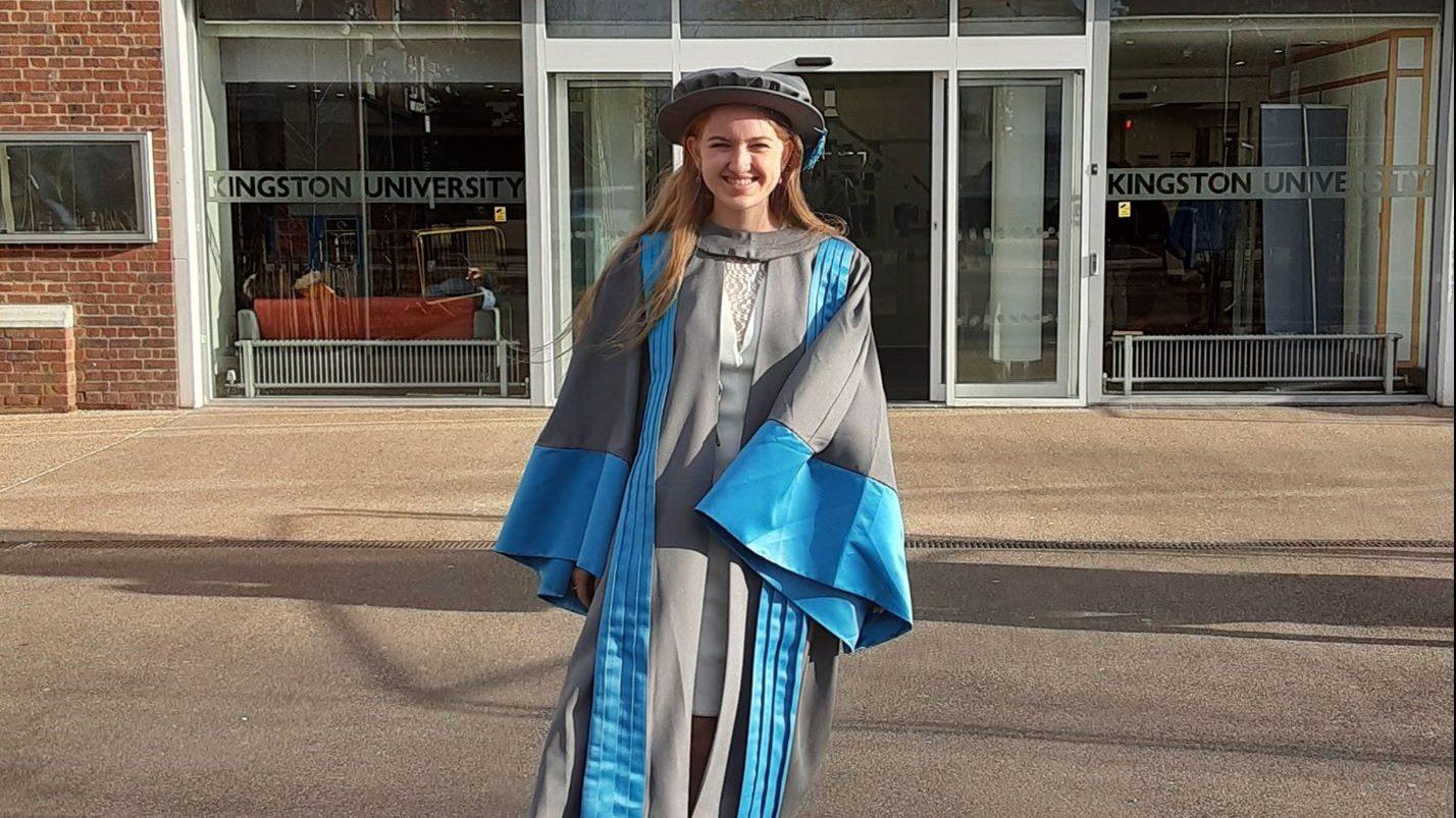KU student genius completes neuroscience PhD at 20-years-old