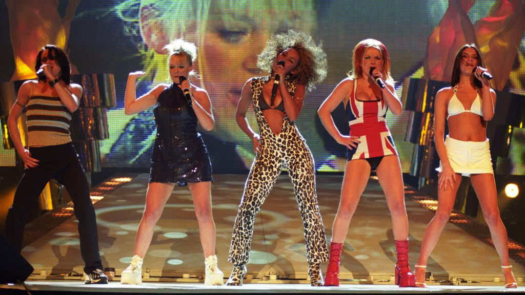 The Brit Awards at 40: 8 iconic moments