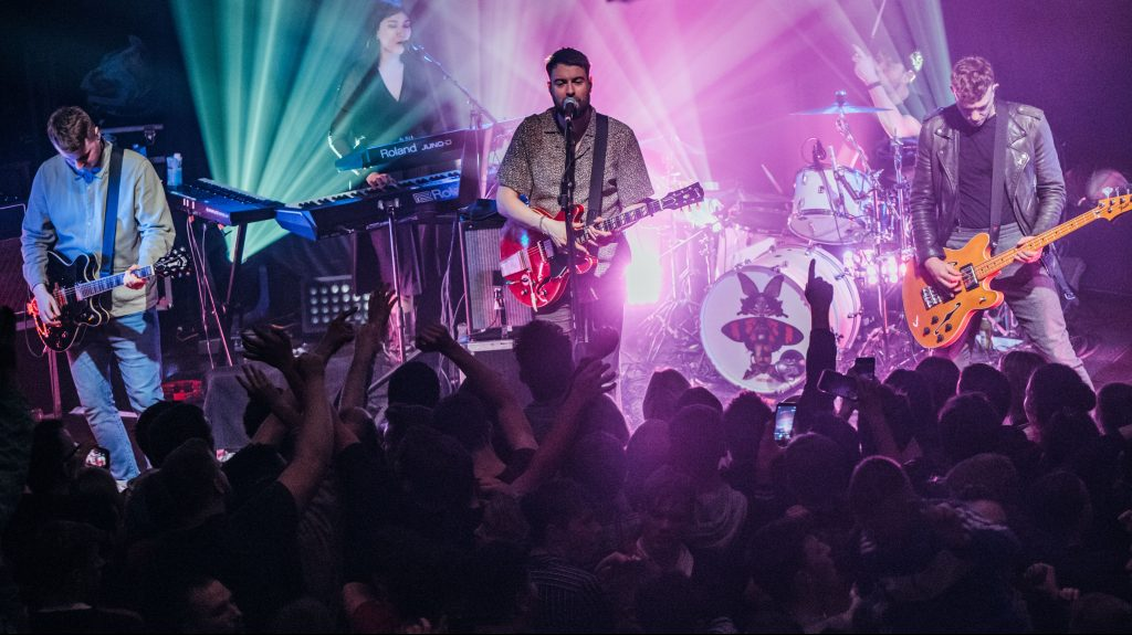 New budget for New Slang – Banquet Records to invest 6 figure sum in Pryzm