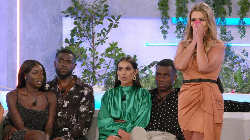 Week 4 Love Island roundup: Casa Amor, heartbreak and new beginnings