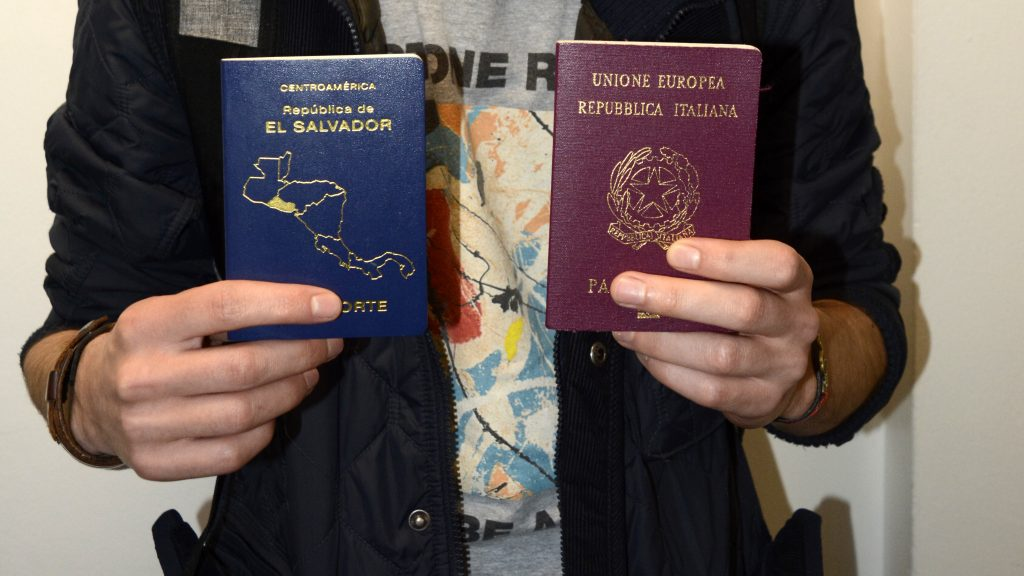 Kingston University student from Latin America: 'Having an Italian passport post-Brexit is better than having a Salvadoran passport'