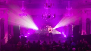Adam Hender exclusive: Rising star on his first UK tour