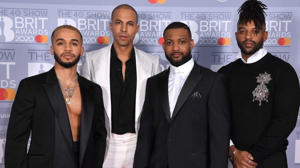 JLS return and have more than One Shot to make it count