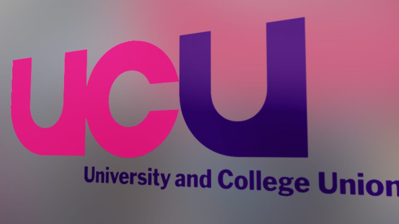 Lecturers' trade union in a war of words with Kingston University over voluntary redundancy scheme for KSA staff