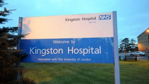Kingston University alumna hospitalised over coronavirus fear
