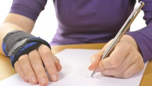 The frustrations of being left-handed in a right-handed world