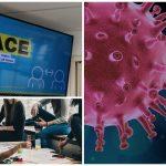 Kingston University confirmed 16 new coronavirus cases.