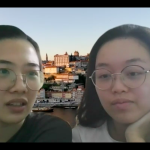 Chinese students from KU share their opinion about China's latest announcement on climate change
