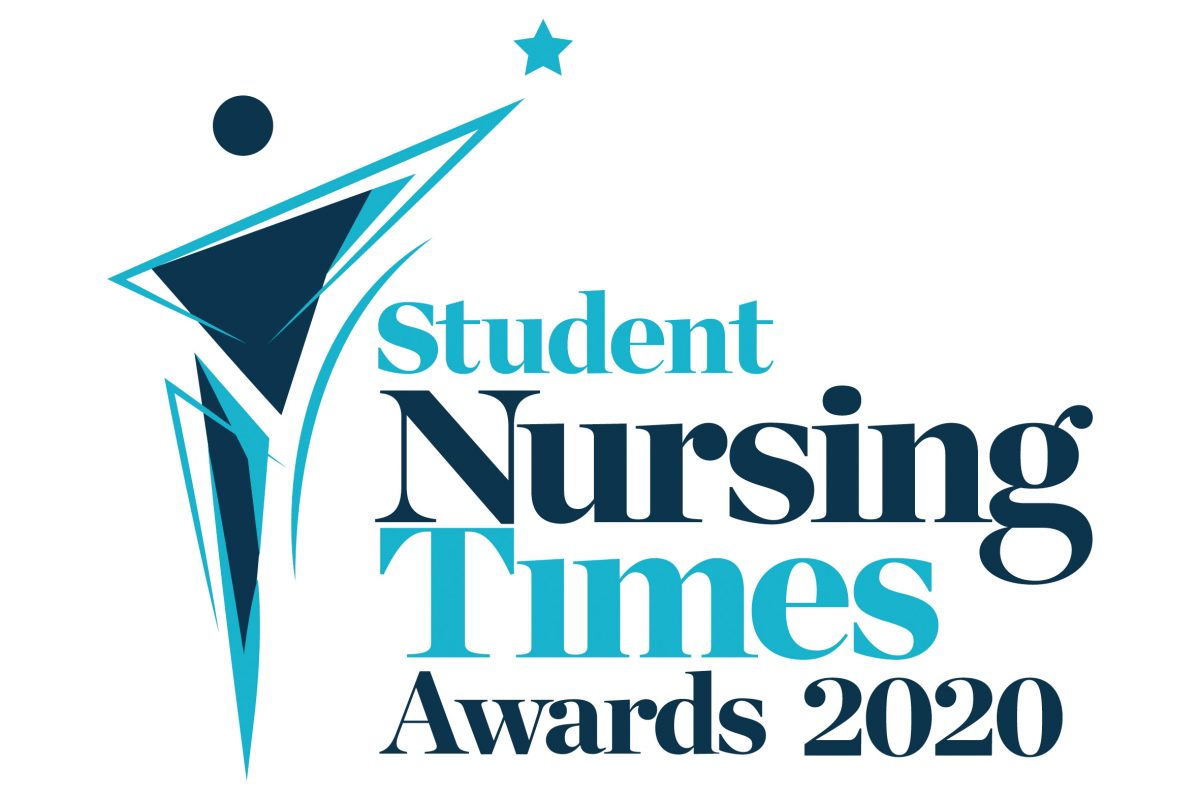 Students Nursing Times Awards 2020