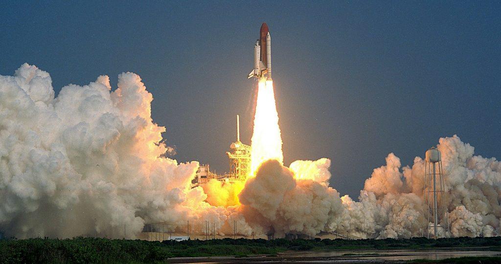 'Self-eating' rocket to be tested at new KU lab