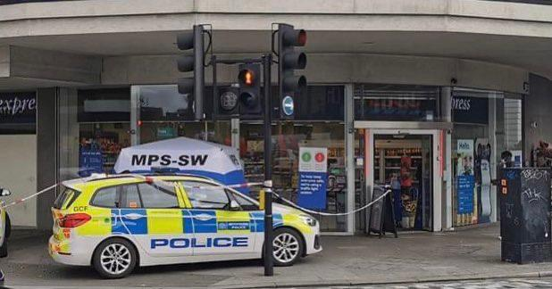 Homeless man found dead 15 mins from Penrhyn Road campus